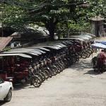 Thailand, 2003