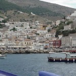 Island of Hydra, Greece, 2001