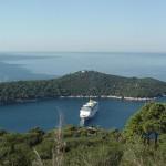 Trans-Med Cruise, AIDA, 2002