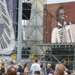 New Orleans Jazz Fest, 2010